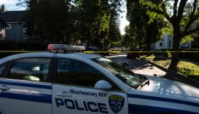 Shooting At Party In Rochester, New York Leaves Two Dead