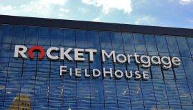 Rocket Mortgage Fieldhouse
