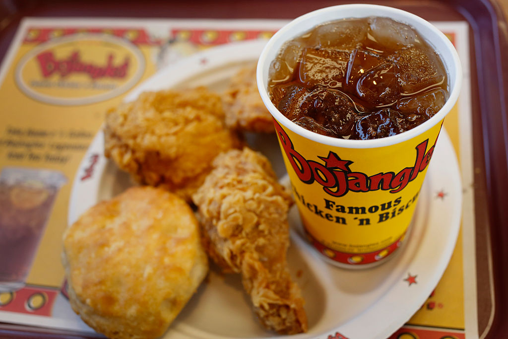Bojangles' Raises $147.3 Million, Pricing IPO At Top Of Range