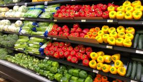 U.S.-TEXAS-PLANO-WINTER STORM-FOOD SUPPLIES
