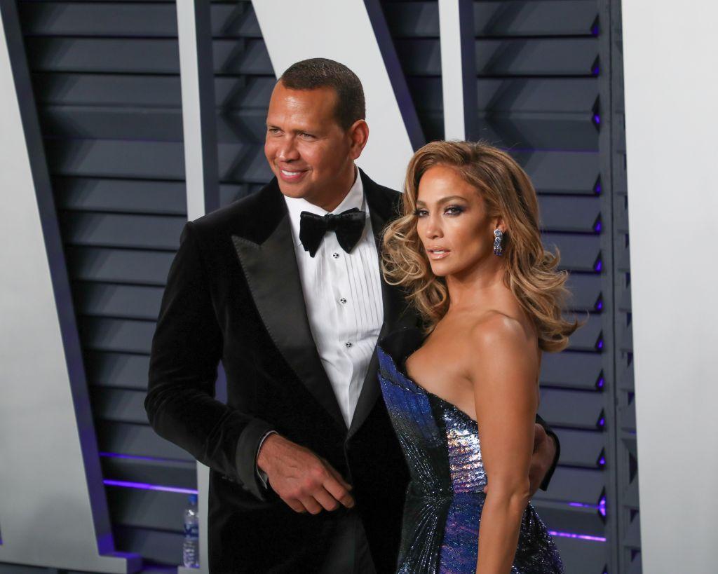 Vanity Fair Oscars Party - Arrivals