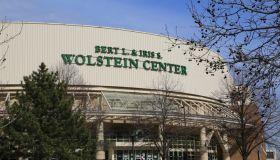 Wolstein Center, Cleveland State University, Cleveland, Ohio, USA