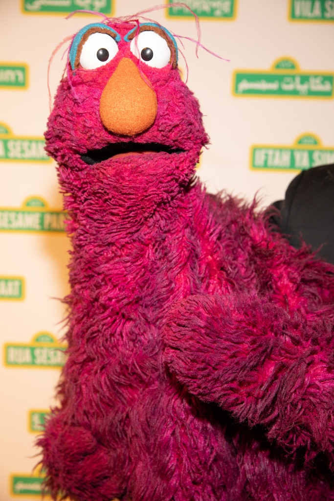 Sesame Workshop's 16th Annual Benefit Gala