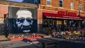 Derek Chauvin Murder Trial For Death Of George Floyd Continues In Minneapolis