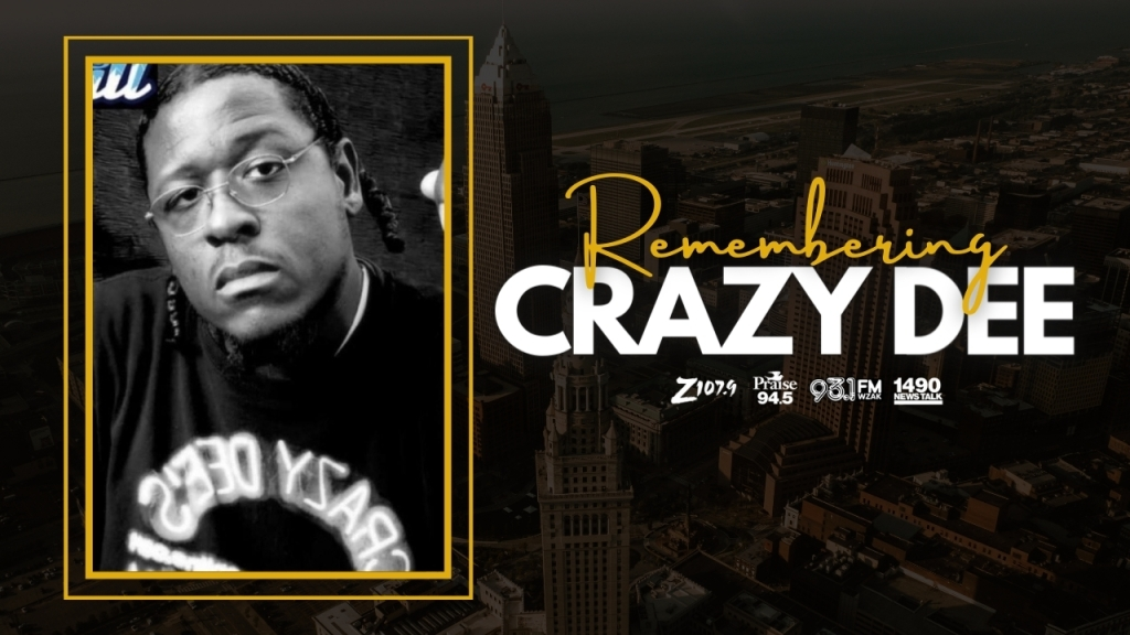 Crazy Dee Died Passed Away In Cleveland Ohio