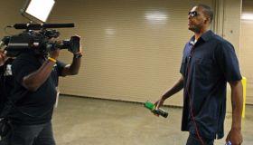 Boston Celtics Vs. Philadelphia 76ers At Wells Fargo Center