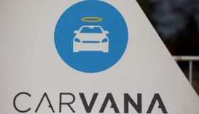 A Carvana Vending Machine As Used-Car Prices Bounce Back