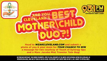 WZAK Mother's Day 2021 Contest