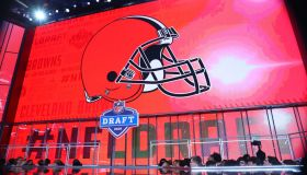 NFL: APR 26 2018 NFL Draft