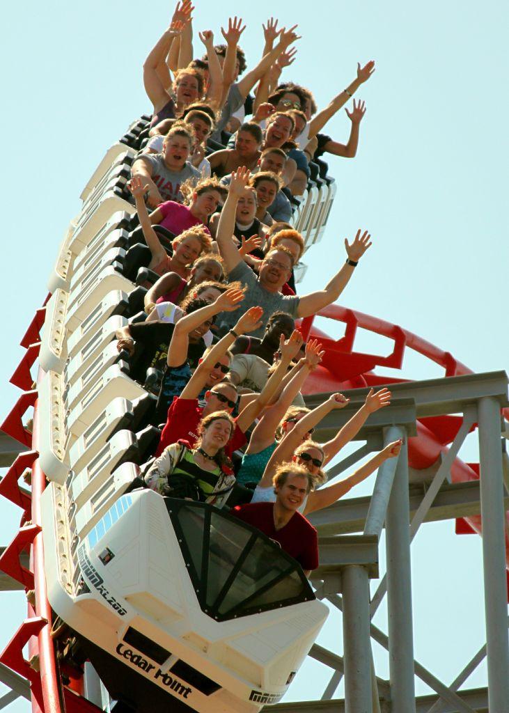 Cedar Point coaster 0021