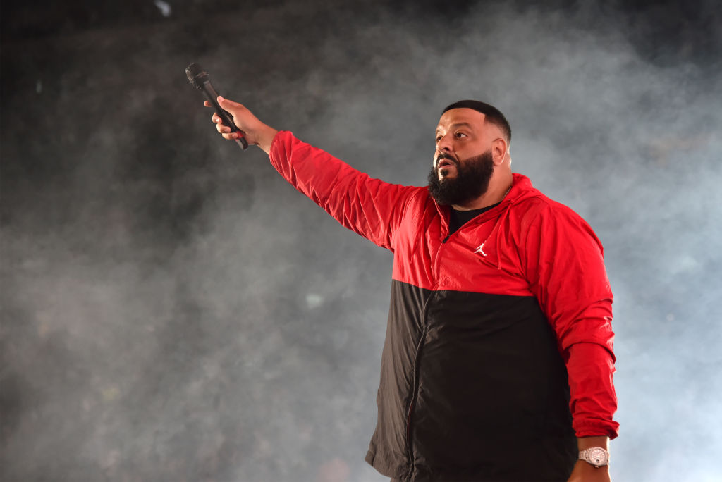 """Chloe x Halle and DJ Khaled Open for Beyonce and Jay-Z """"On the Run II"""" Tour - New Jersey"""