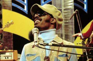 Photo of Stevie WONDER