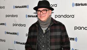 Celebrities Visit SiriusXM - January 10, 2020