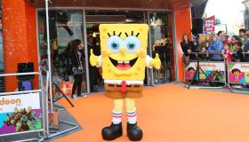 Nickelodeon Red Carpet Arrivals