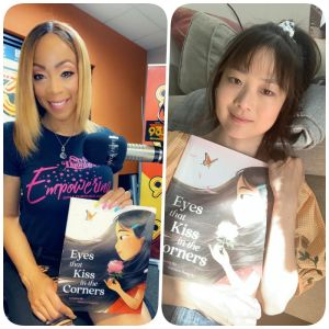 Saving Our Daughters Storytime To Empower Asian Americans
