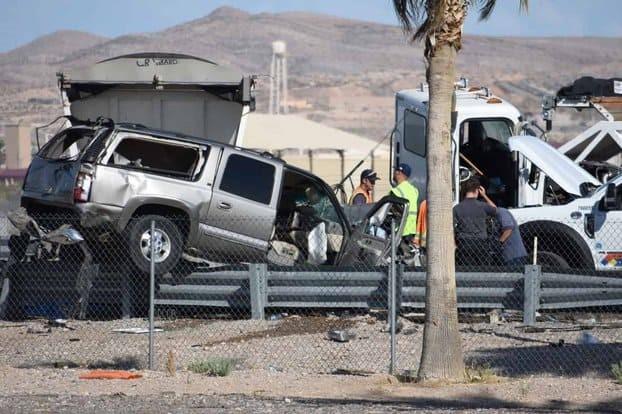 Cochran Law Firm Trucking