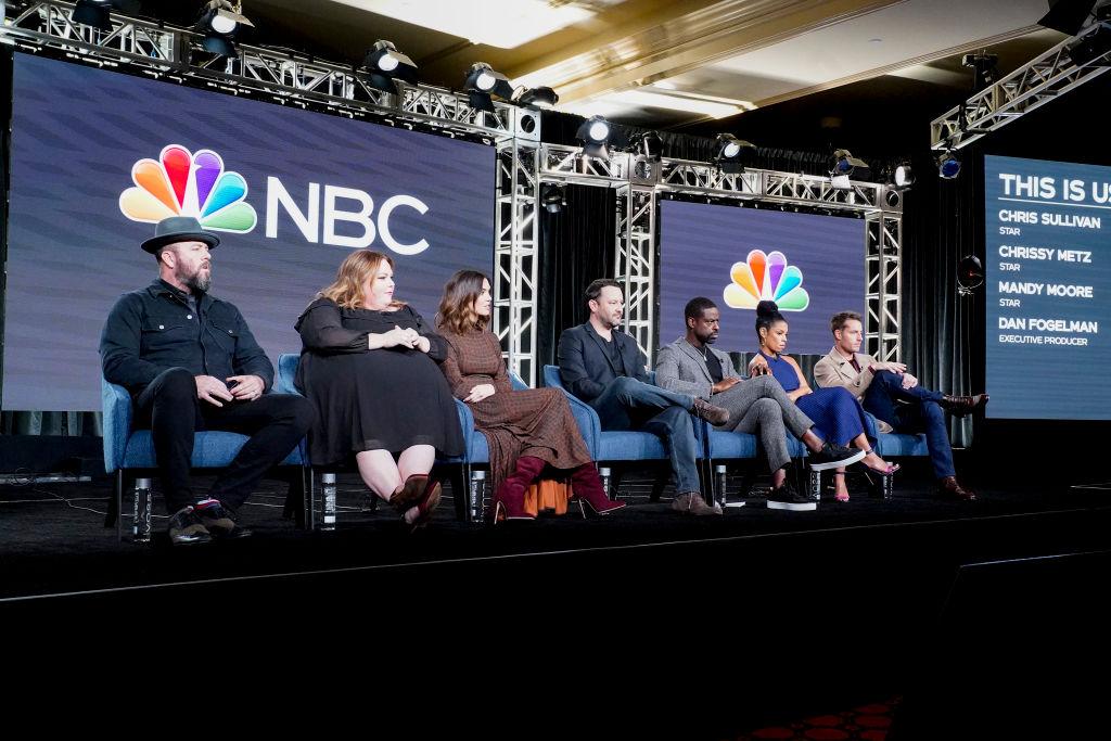 NBCUniversal Events- Season 2020