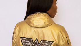 Venus Williams x Wonder Woman Collection