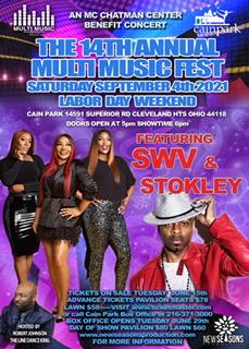 Annual Multi Musicfest
