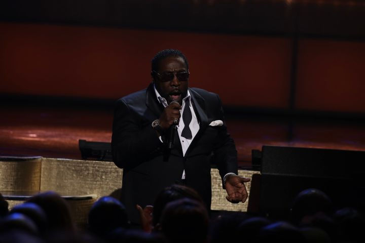 THE BET HONORS 2016