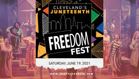 Cleveland's Juneteenth Freedom Fest