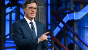The Late Show with Stephen Colbert...