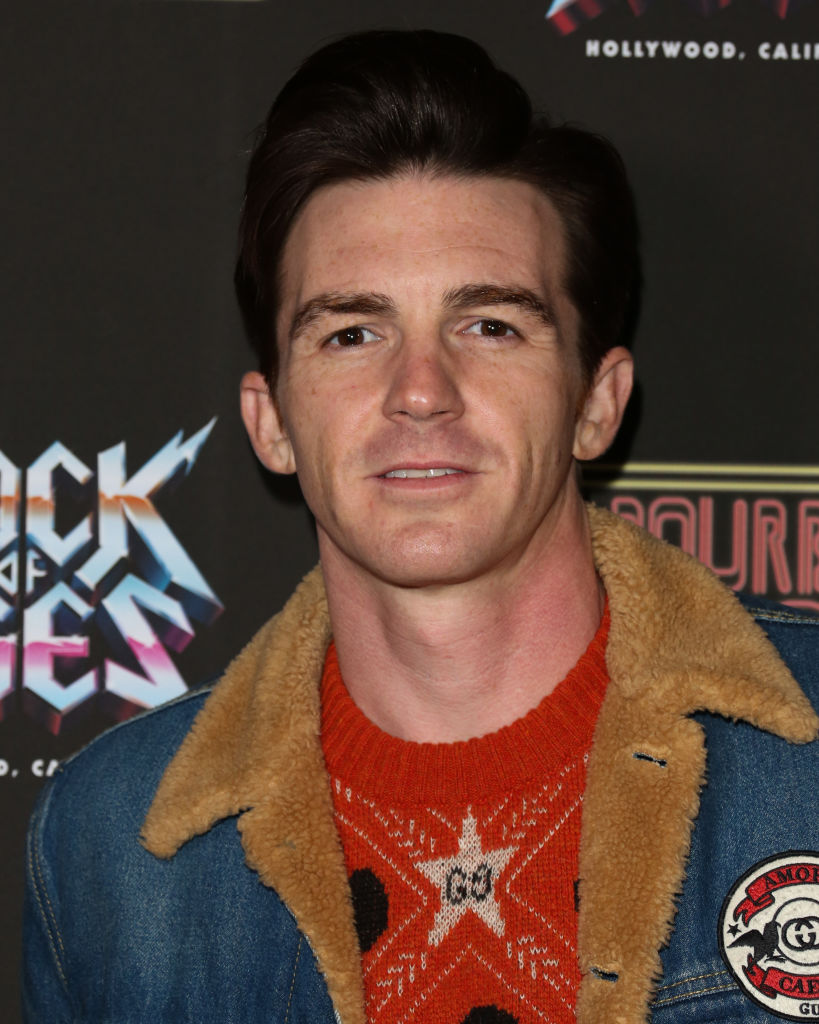 """Opening Night Of """"Rock Of Ages"""""""