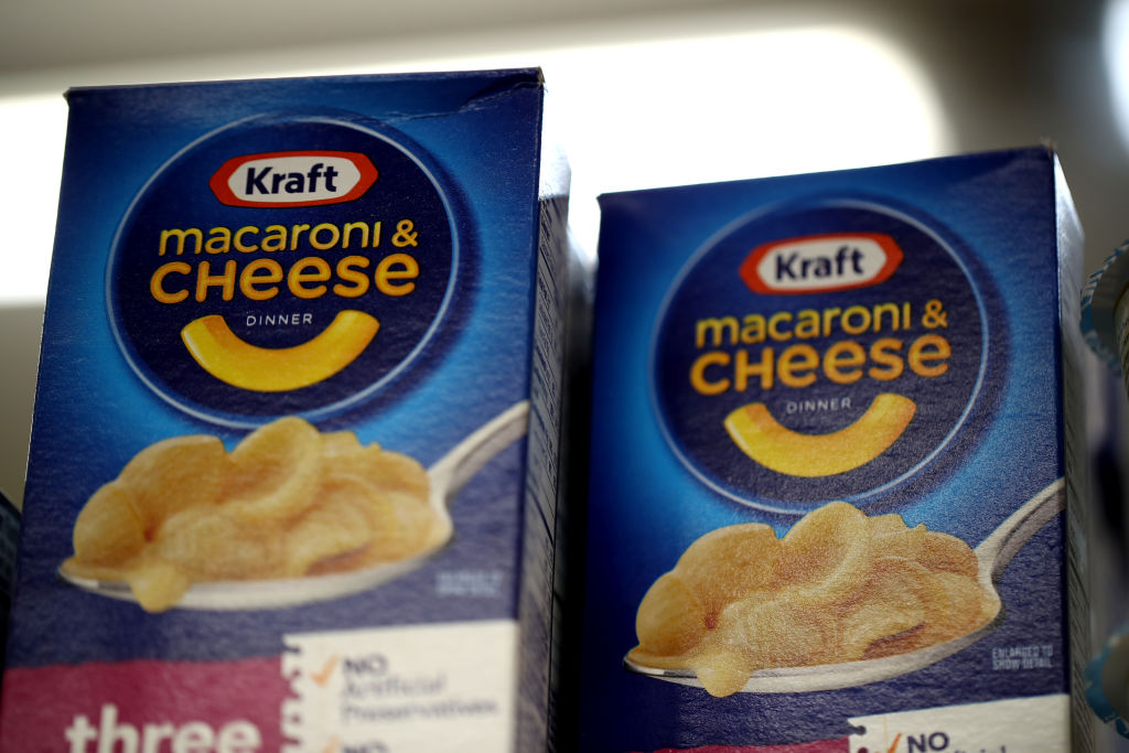 Kraft Heinz Stock Plunges As Company Takes 15 Billion Write Down And Reveals An SEC Investigation