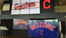 Cleveland Indians Announce Name Change to Cleveland Guardians