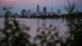 What Cleveland Ohio is doing to get ready for the RNC next month.