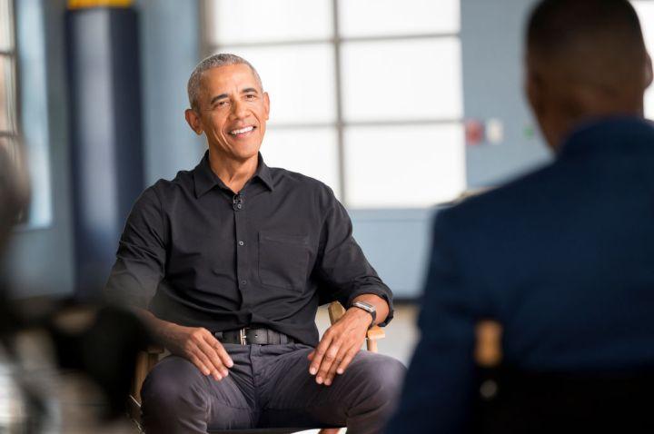 Barack On The Importance Of Junteenth