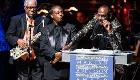 2019 Marian Anderson Award Honoring Kool & The Gang