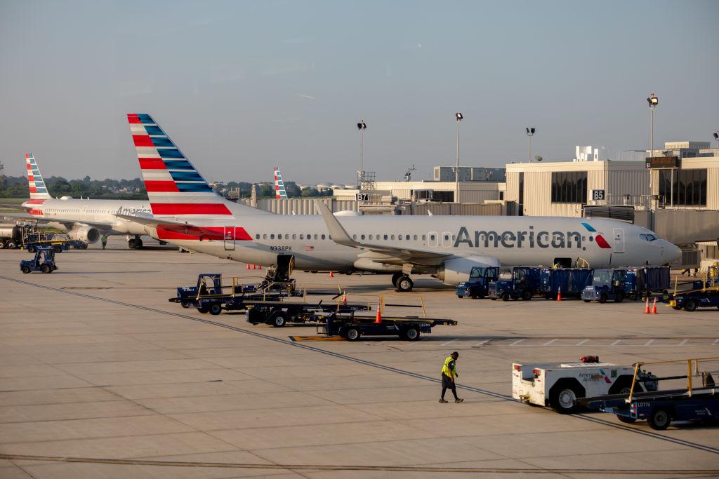 Aviation Regulators Seek Help Enforcing Laws Against Air Rage