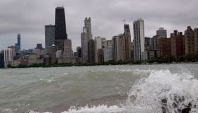 Chicago Public Beaches Open For First Time Since 2019