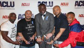 ACLU SoCal's 25th Annual Luncheon