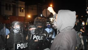 Protests Continue In Philadelphia Over Police Killing Of Walter Wallace, Jr.