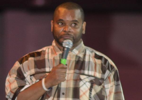 Anthony AJ Johnson Actor Comedian