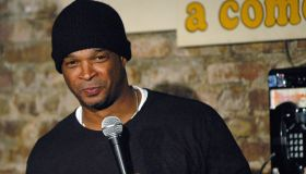 Damon Wayans Encore Appearance at Stress Factory Comedy Club - February 20, 2007