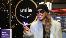 60th Annual GRAMMY Awards - GRAMMY Gift Lounge - Day 3