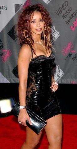 Mya - MTV Video Music Awards