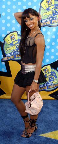MTV Movie Awards Mya