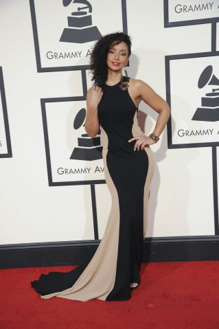 The 58th Annual Grammy Awards Arrivals