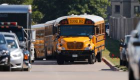 Shooting At Timberview High School In Arlington, Texas