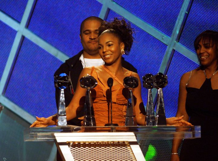 2002 Billboard Music Awards