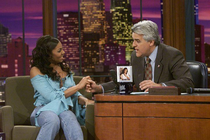 The Tonight Show with Jay Leno 2002