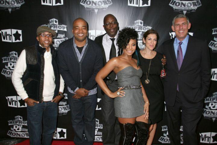 Hip Hop Honors 2009