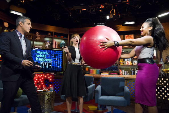 Watch What Happens Live 2010