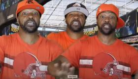 NFL Recap Week 5 Cleveland Browns DJ HazMatt