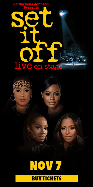 Set it Off Live in Cleveland Nov 7 at Playhouse Square