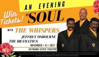 An Evening of Soul 2021